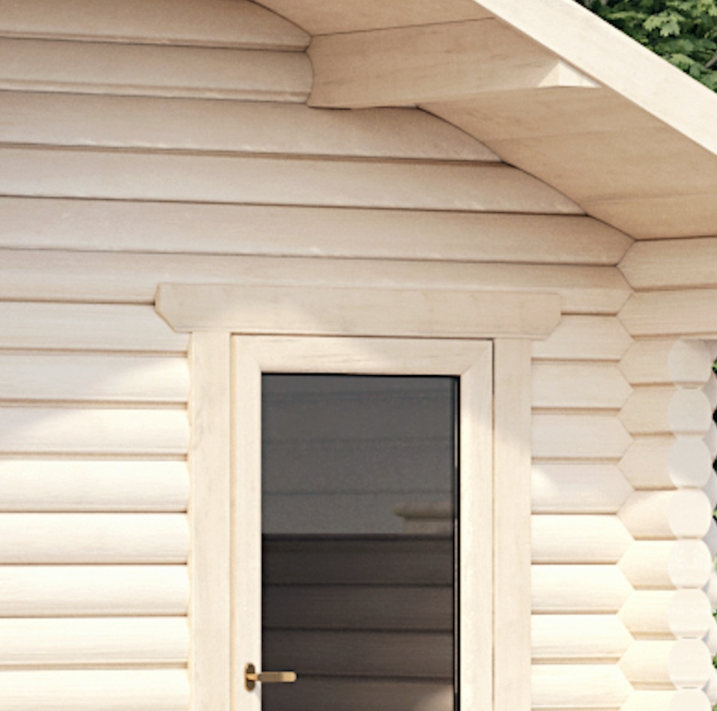 Casetta di legno saintmoritz 50 koala casette in legno for Elevata progettazione di casette