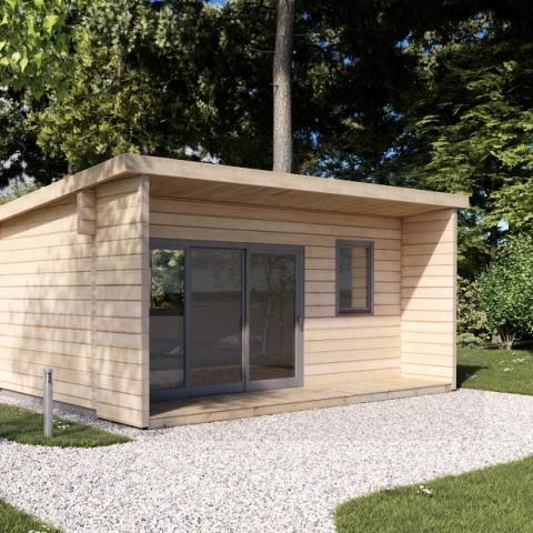 Permessi e autorizzazioni koala casette in legno di design for Case in legno autorizzazioni
